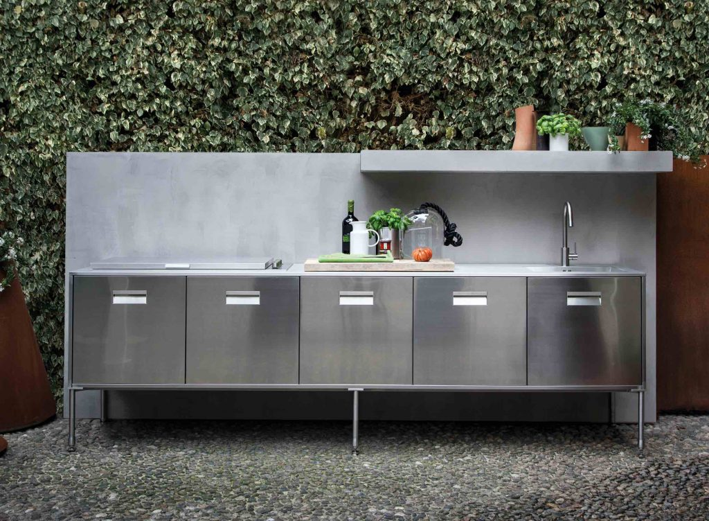Artusi Outdoor | design - Antonio Citterio | Arclinea 01
