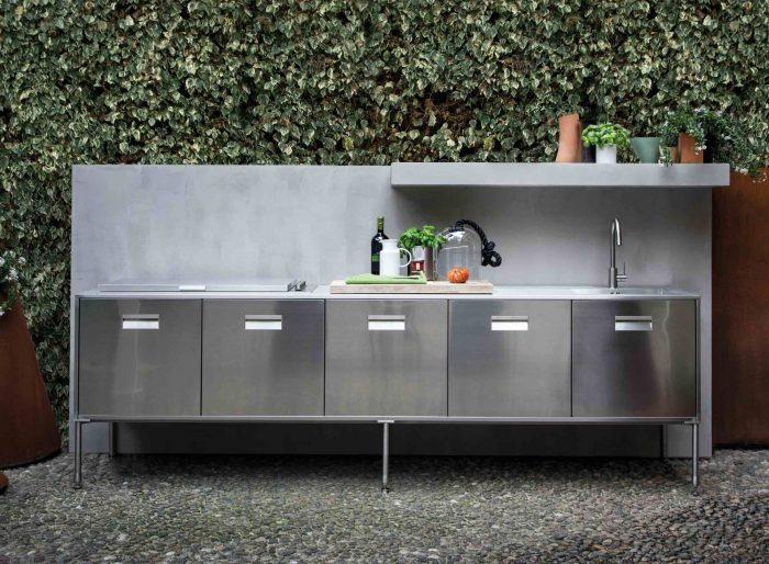 Artusi Outdoor | design - Antonio Citterio | Arclinea 01