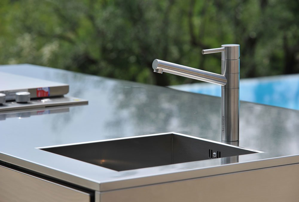 Artusi Outdoor | design - Antonio Citterio | Arclinea 02