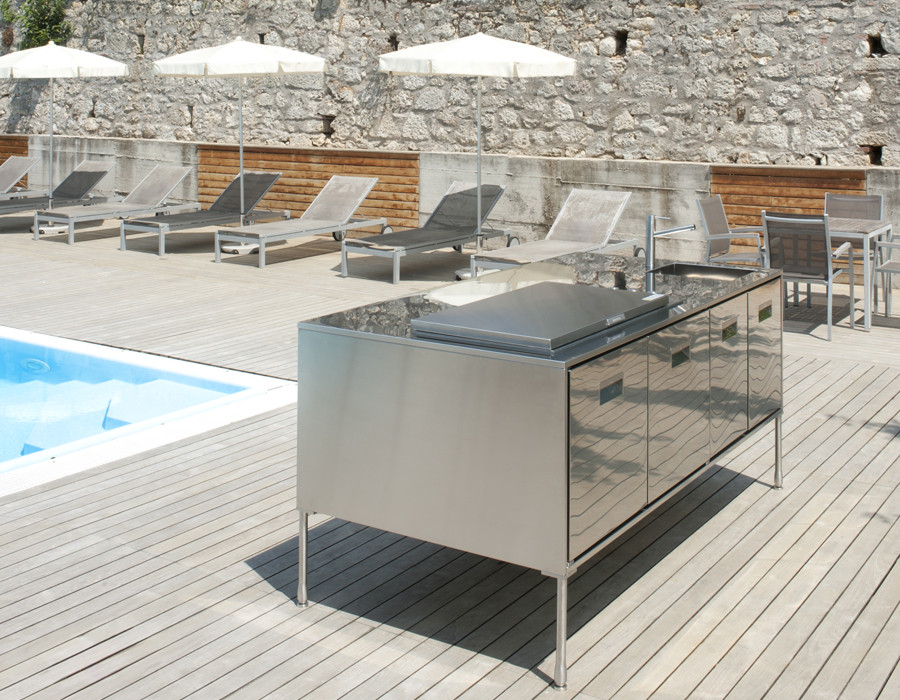 Artusi Outdoor | design - Antonio Citterio | Arclinea 03