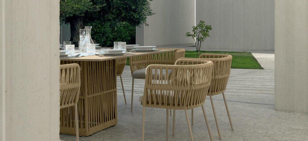 Cliff | design - Ludovica + Roberto Palomba | Talenti 03