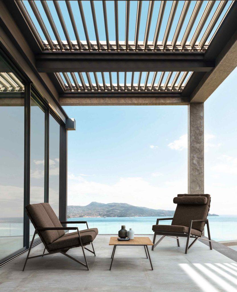 Cottage | design - Ramón Esteve | Talenti