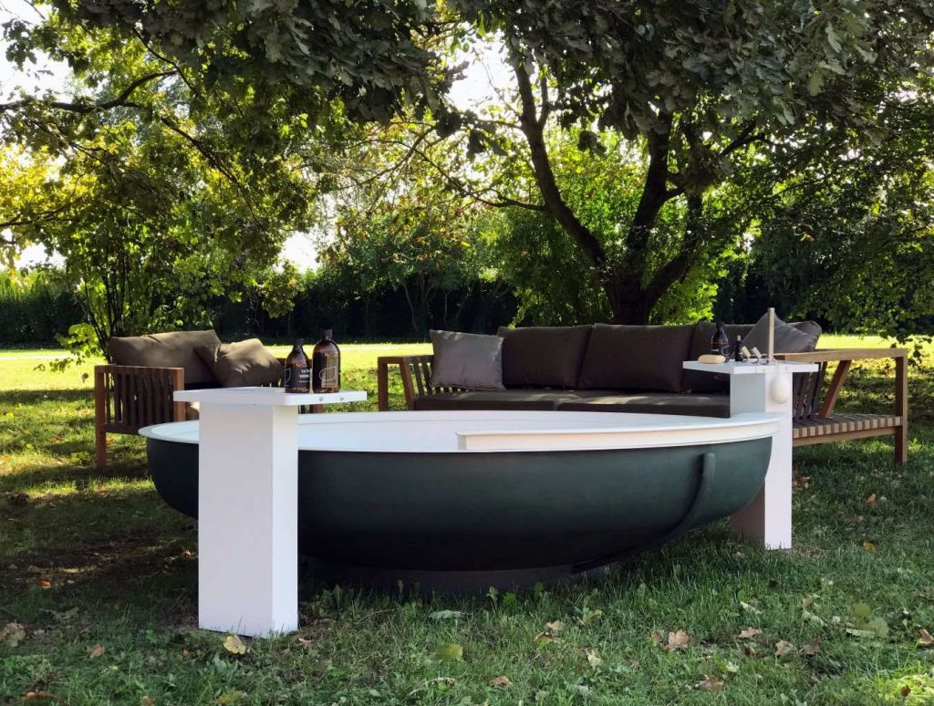 Ufo | design- Benedini Associati | Agape Outdoor