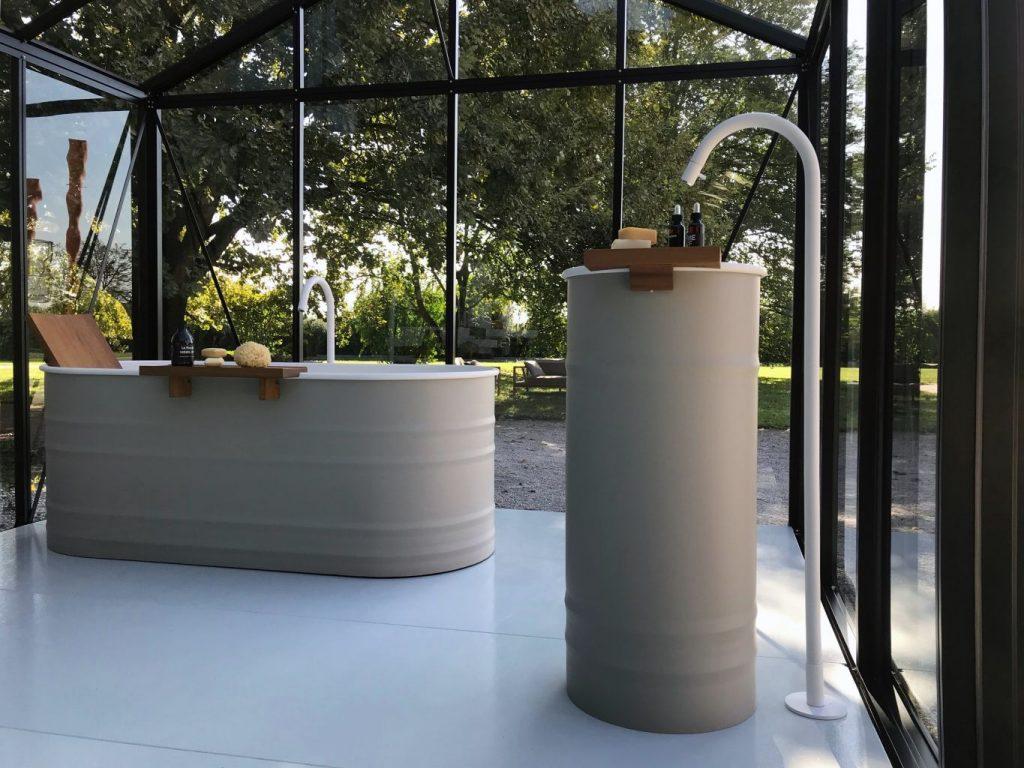 Vieques | design - Patricia Urquiola | Agape Outdoor 01