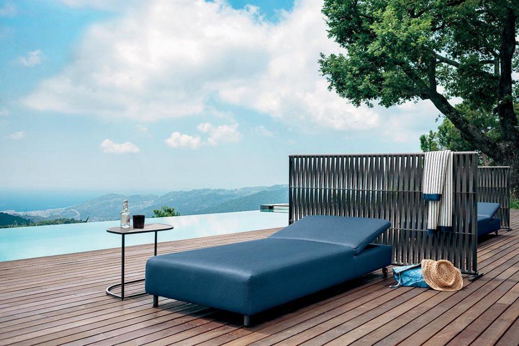 Wing | design - Rodolfo Dordoni | Roda 01