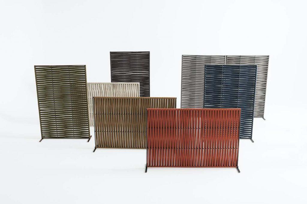 Wing | design - Rodolfo Dordoni | Roda 03