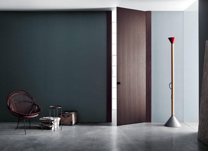 włoskie drzwi Lualdi - kari-mobili Italian design 01