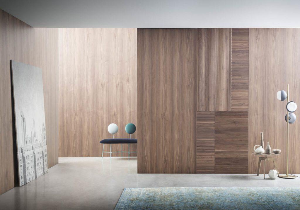 drzwi architektoniczne Lualdi SLIDING 50 03 Kari Mobili