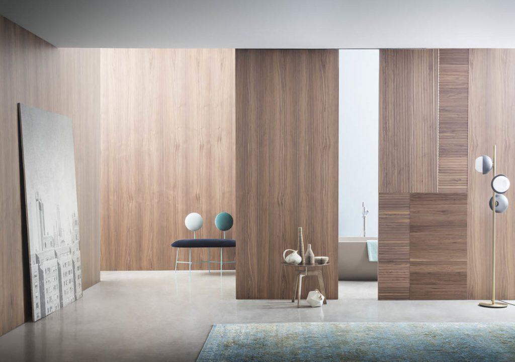 drzwi architektoniczne Lualdi SLIDING 50 04 Kari Mobili