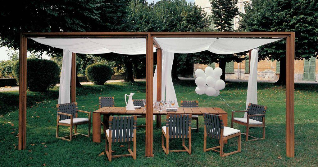 Oasis | design - Rodolfo Dordoni | Roda