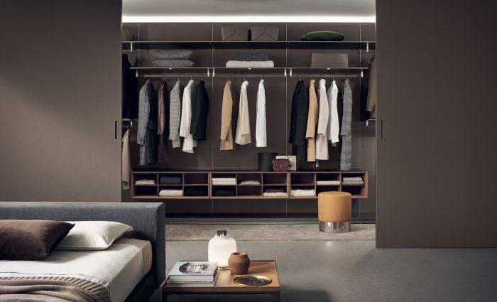 Rimadesio _Abacus walk in closet and Graphis Plus sliding doors_5