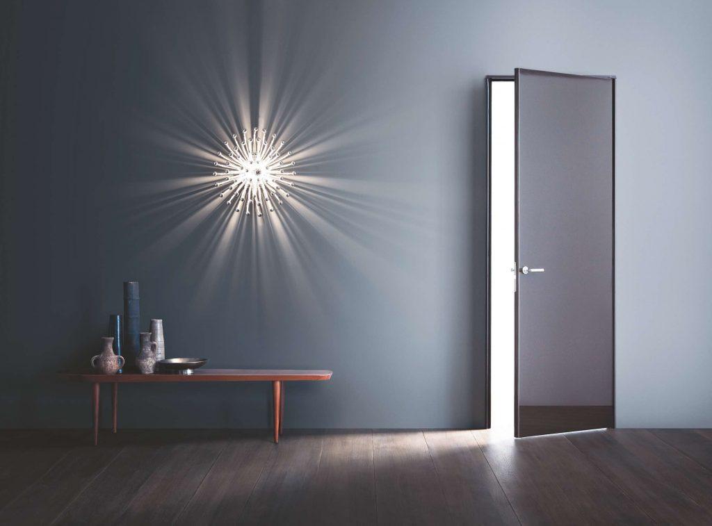architektoniczne drzwi Lualdi Super Kari Mobili 01