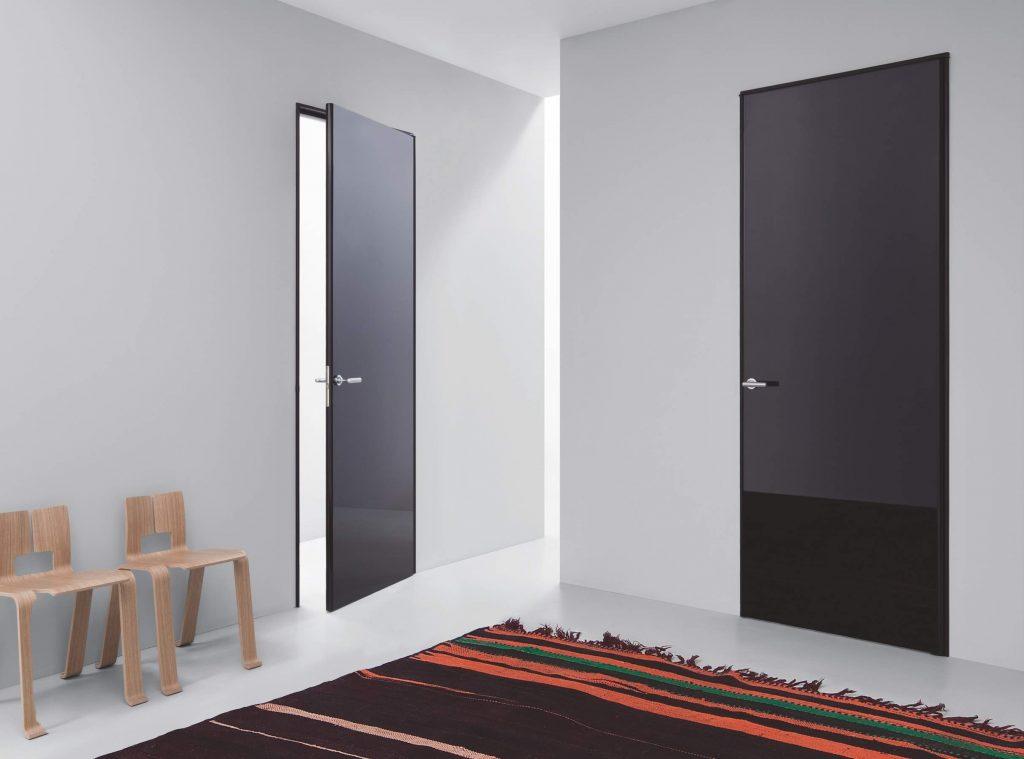 architektoniczne drzwi Lualdi Super Kari Mobili 02