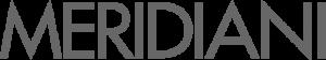 meridiani logo
